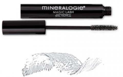 Magic lash mascara